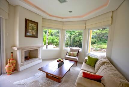 Casa Da Mole - Florianópolis, Brazil