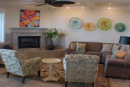 The Mansion - Isle of Palms, South Carolina