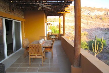 Las Colinas: 2 Bedroom (CostaBaja) - La Paz, Mexico