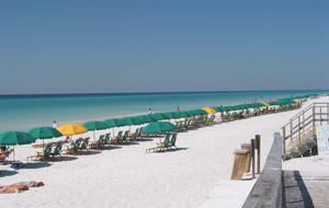 Lake Villa by the Beach - Miramar Beach, Florida