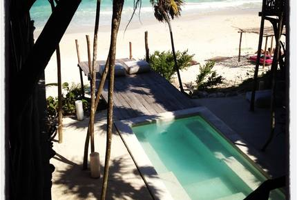 Escape in Tulum - Tulum, Mexico