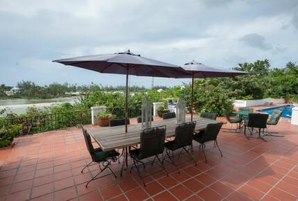 King Edward VIII's Estate - Nassau, Bahamas