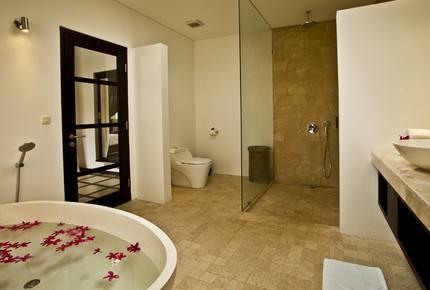 Taman Wana Luxury Tropical Sylba Villa, Bali