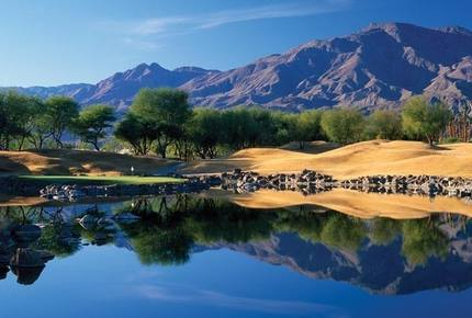 PGA WEST LUXURY LIVING