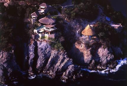 Casa Zihuat