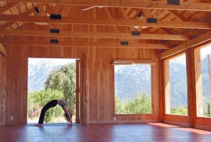 Gorgeous 880 Acre Argentina Ranch - Villa Lago Rivadavia, Argentina