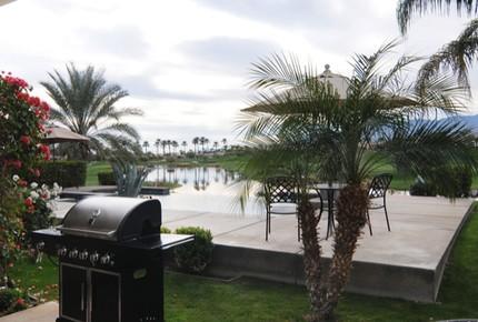 La Quinta Country Club - La Quinta, California