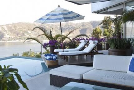 Casa Vista Bonita - Spectacular Modern Villa - Valle de Bravo, Mexico