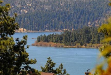 Big Bear - Big Bear Lake, California