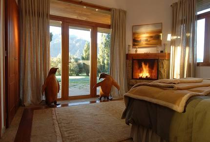 Tenglo Patagonian Paradise - San Carlos de Bariloche, Argentina