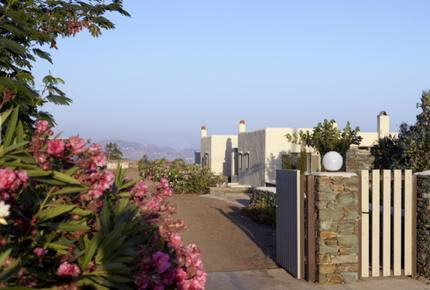 Villa Thalassa - Tinos, Greece