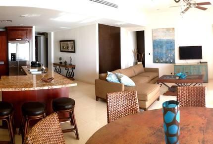 Vista Mar: 3 Bedroom Residence - CostaBaja