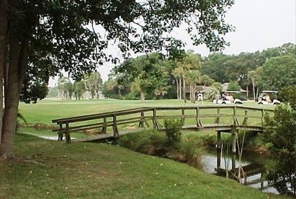 Hilton Head Island Sea Pines 6 Bedroom Beach & Golf Home - Hilton Head Island, South Carolina