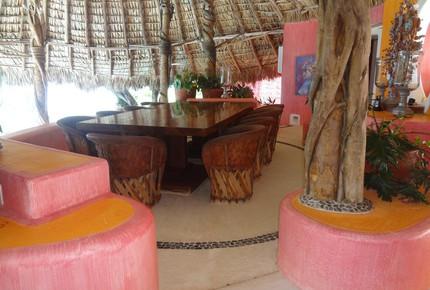 Casa Bonita - ACAPULCO, Mexico