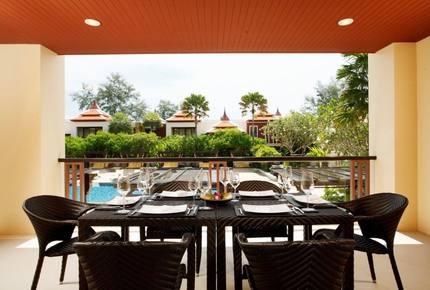 Luxury on Thailand Beach, Phuket