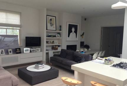 St. Marks Road Flat - London, United Kingdom