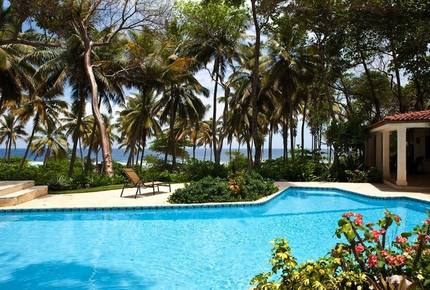 Villa Florita - Cabrera, Dominican Republic