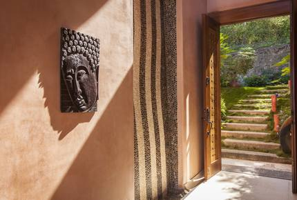 Casa Espiritu - Ixtapa Zihuatanejo, Mexico