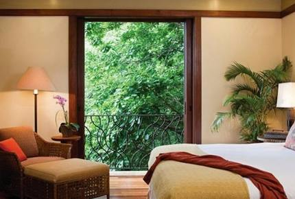 Four Seasons Residence Club, Costa Rica
