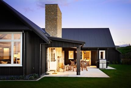 Black Barn Vineyards Retreat