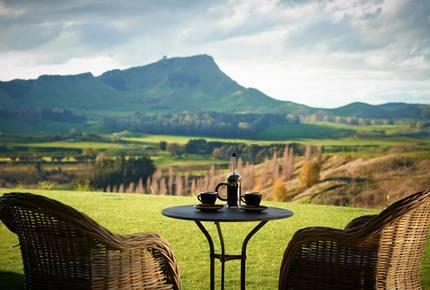 Black Barn Vineyards Retreat - Havelock North, New Zealand