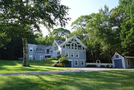 Seabrook Farm Carriage House