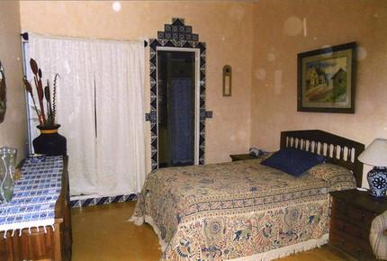 Bugam Villa - Charming Lakeside Home - Chapala, Mexico