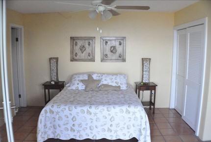 Blue Horizons Villa St. Thomas - Charlotte Amalie, Virgin Islands, U.S.