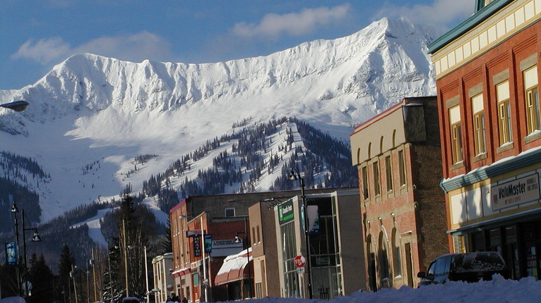 Crown Of The Continent Fernie Canada Thirdhome