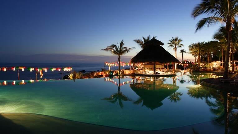 Cabo San Lucas Mexico Resorts Esperanza Cabo San Lucas Mexico