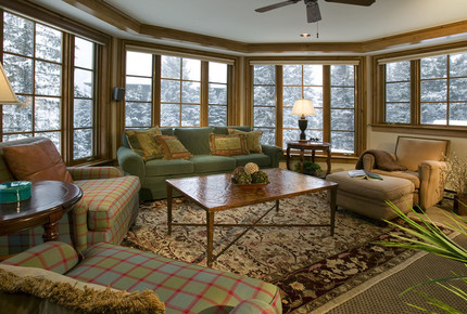 Riva Suite at Vail Mountain Lodge & Spa - Vail, Colorado