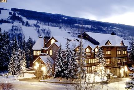 Fitzhugh Suite at Vail Mountain Lodge & Spa
