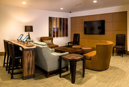 Belvedere Suite at Vail Mountain Lodge & Spa - Vail, Colorado