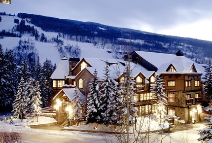 Camp Hale at Vail Mountain Lodge & Spa