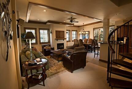 Fitzhugh Suite at  Gravity Haus Vail - Vail, Colorado