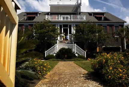 Sullivan's Island Ocean Villa