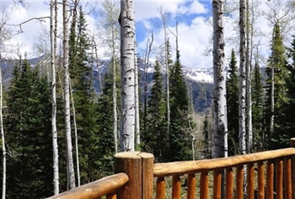 Telluride Peak - Mountain Village (Telluride), Colorado