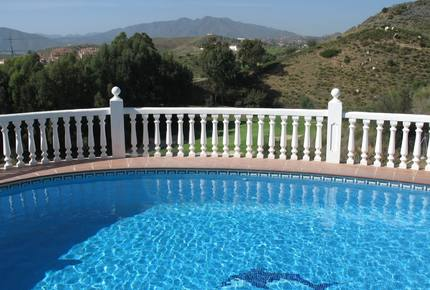 Villa Maximilliano - Luxury Estate on Mijas Golf - Mijas, Spain