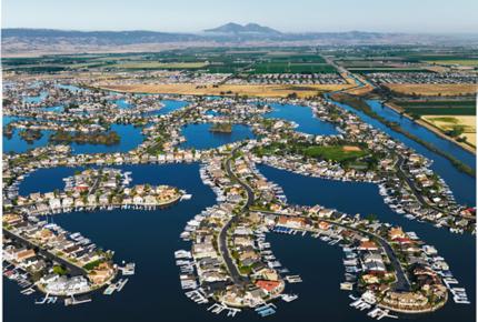 Villa Tramonto - Discovery Bay, California