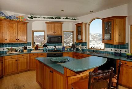 Villa Valley High - Aspen, Colorado