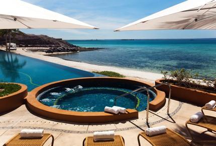 Beachside Villa (CostaBaja)