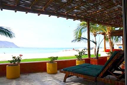 Beachside Villa (CostaBaja) - La Paz, Mexico