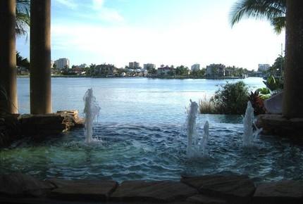 Marco Island Private Waterfront Estate