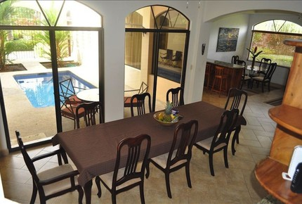 Playa Hermosa Vacation House