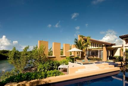 Banyan Tree Bliss, Mayakoba - Playa del Carmen, Mexico