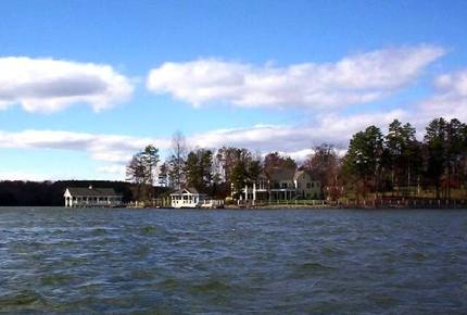 Carolina Hideaway - Sherrills Ford, North Carolina