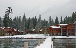 Tahoe Vista, California
