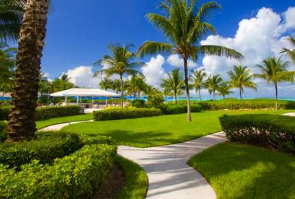 Bahama Beach Club Resort - Abaco, Bahamas