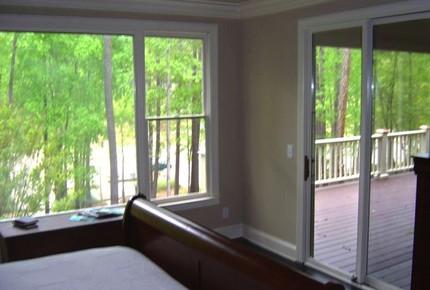 Reynolds MilliLago House - Greensboro, Georgia