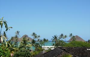 East Oahu, Hawaii
